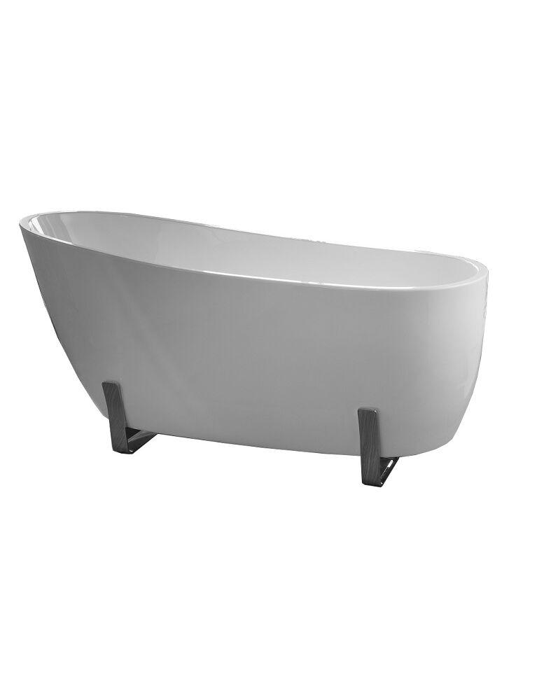 Gaia Mobili - complementi - vasche - Rolls Royce Flat - vasca in acrilico