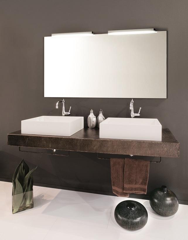 Gaia Mobili - collection - furniture - Industrial - Ruggine 1-2
