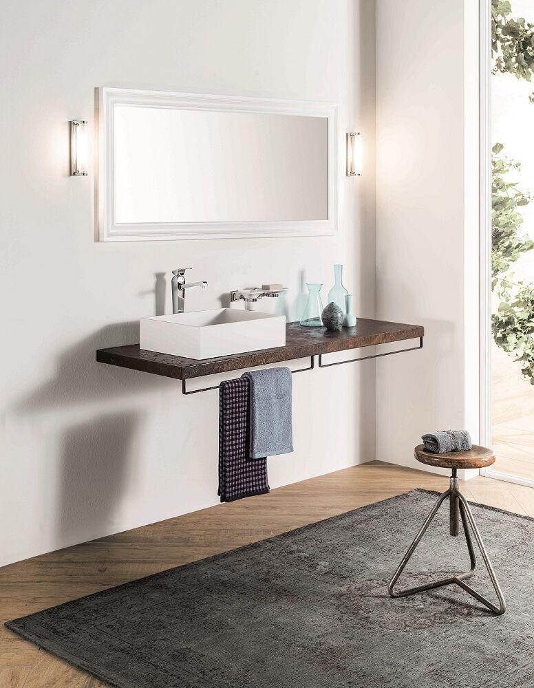 Gaia Mobili - collection - furniture - Industrial - Ruggine 2-1