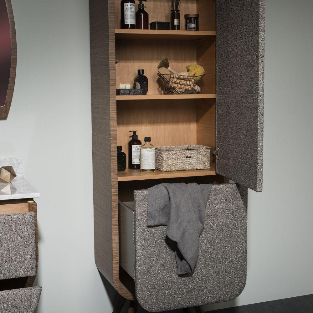 Gaia Mobili-complementi-mobili-new style-colonna seda - 60,5x35x157H