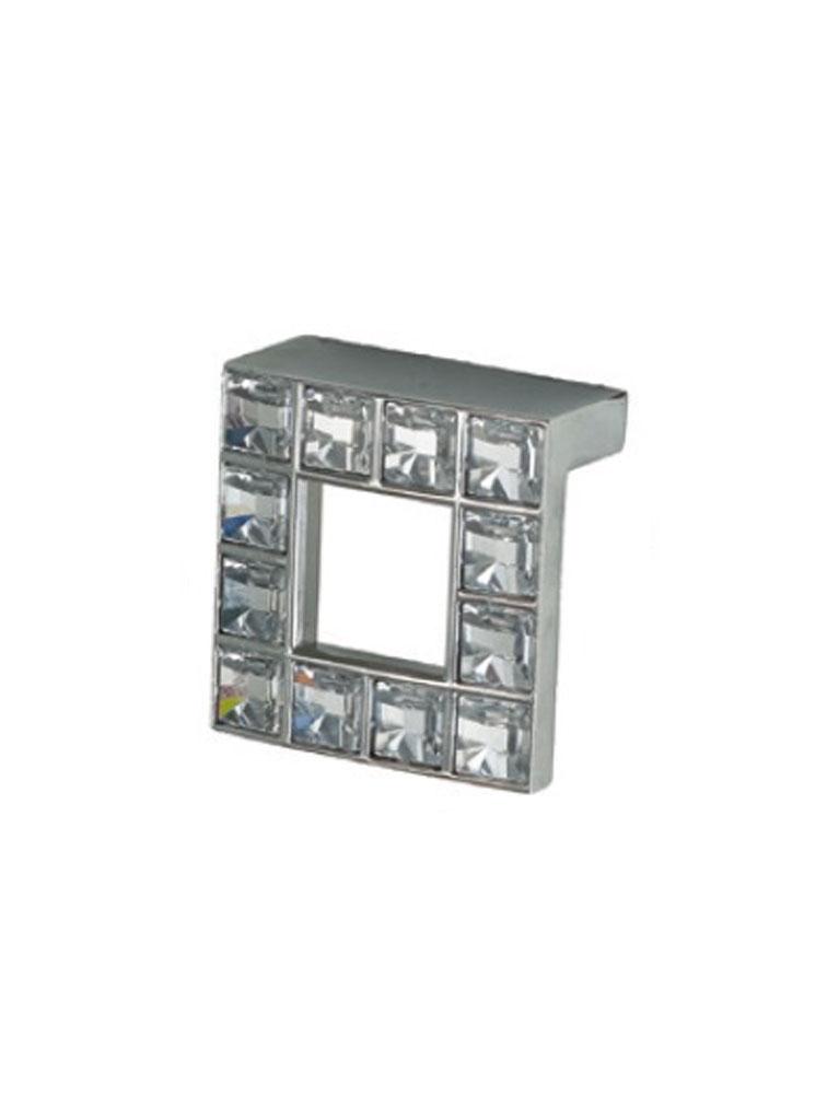 Gaia mobili - complementi - mobile - pomelli - SWARO02 - mm 48x48x20h