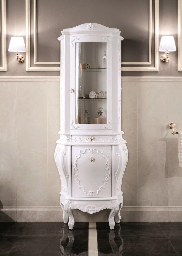 Gaia Mobili - complementi - Luxury - mobili