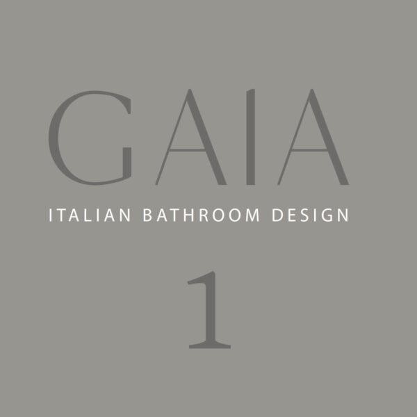 Gaia mobili - Catalogo Preview Cersaie 2020