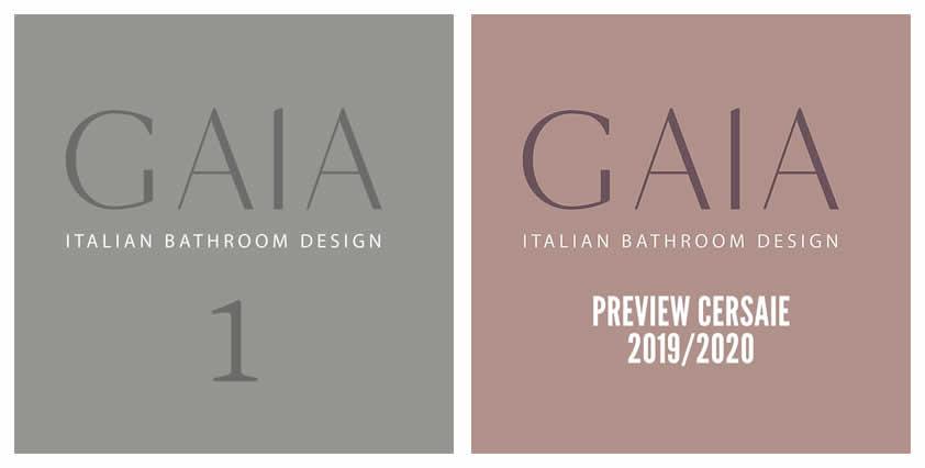 Gaia mobili - popup- cataloghi