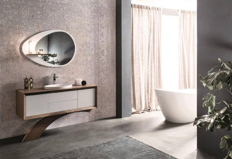 arredo bagno made in Italy Gaia Mobili