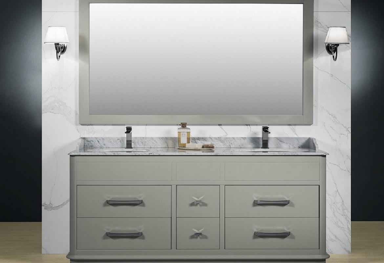arredo bagno - bagno classico - Gaia mobili