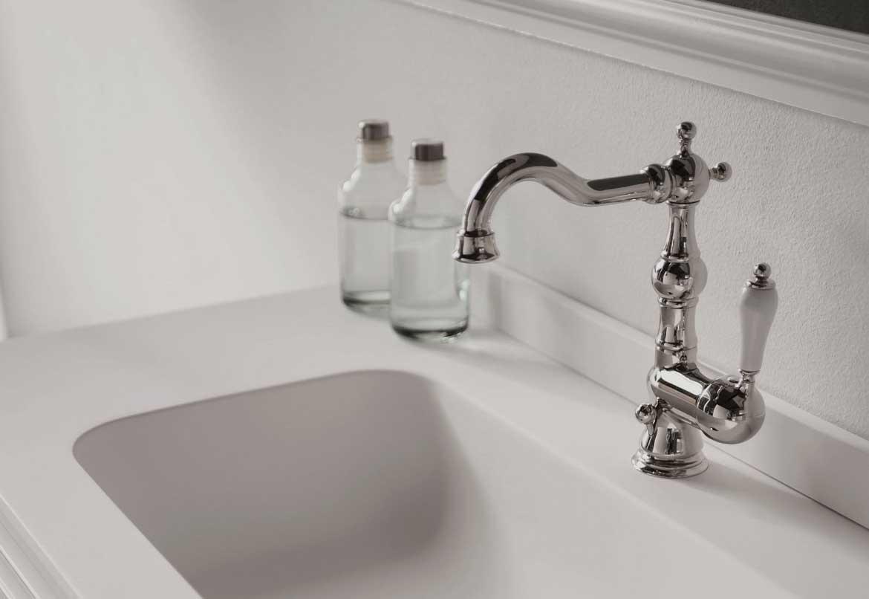 rubinetteria - arredo bagno Gaia Mobili