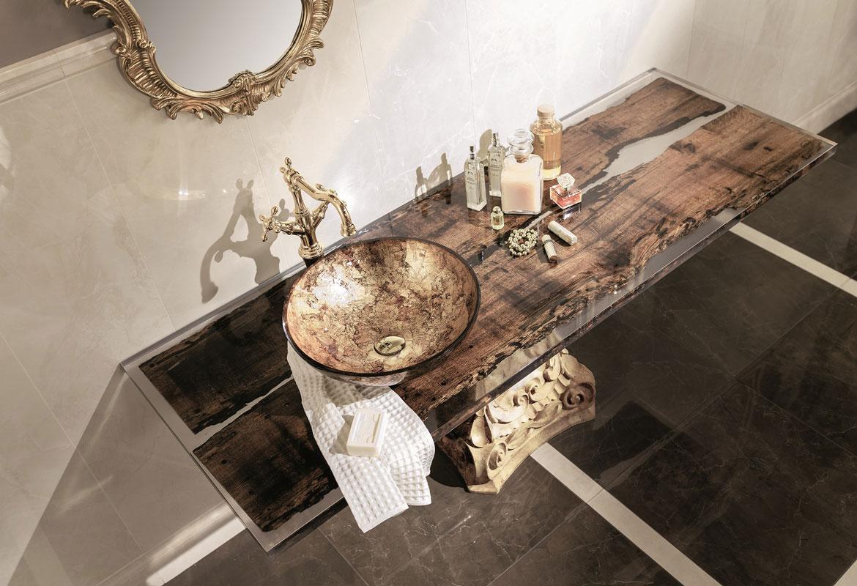 Briccola - Gaia Mobili - arredo bagno