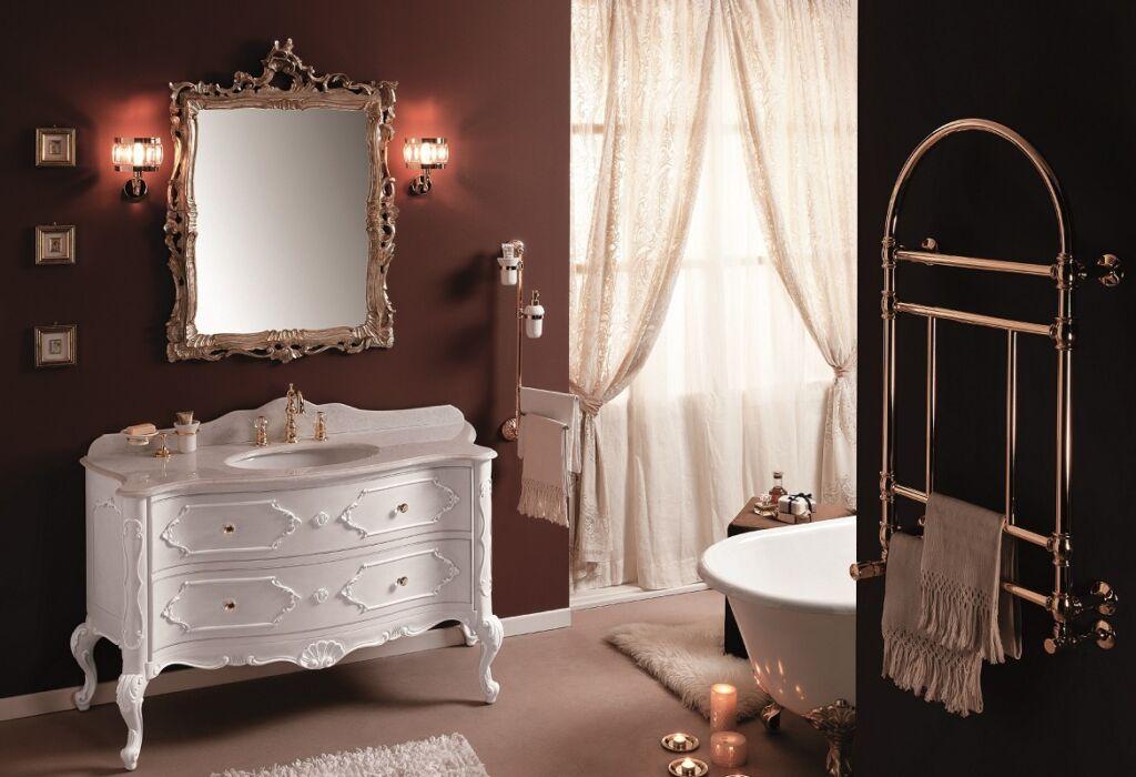 mobili bagno di lusso